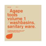 Agape Volume 1 katalogas