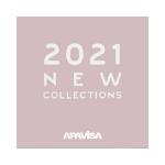 Apavisa 2021 naujienų katalogas