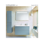 Burgbad baldų katalogas SYS10