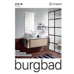 Burgbad SYS10 katalogas