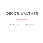 Decorwalther aksesuarų katalogas