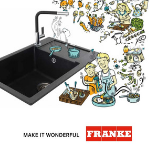 Franke katalogas